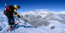 skiing-in-himalayas