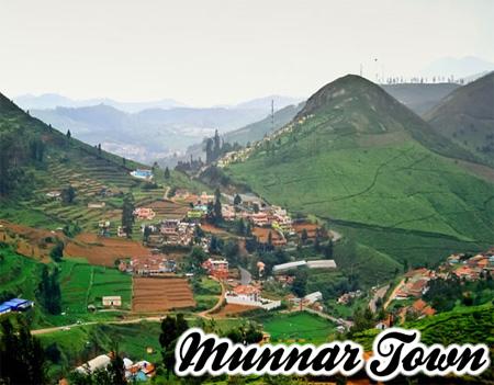 Munnar-Town1