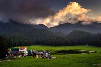 Sunset-at-Khajjiar_thmb