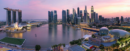 singapore-overview